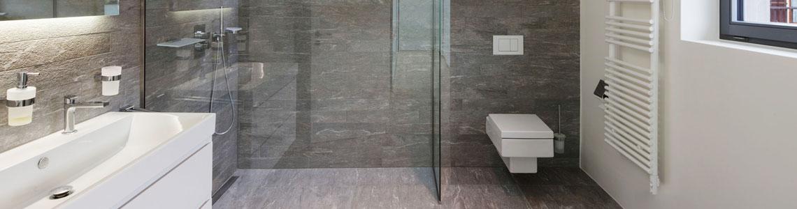 Duschwannen für Ihr Badezimmer