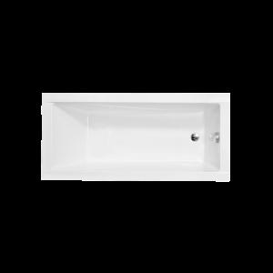 Die modernen Rechteckbadewanne Kehdingen sind aus weißen Sanitäracryl gefertigt. Das Material der Badewanne Kehdingen ist hochfestes Sanitäracryl für hohen Komfort.  Sie haben in unserem Online-Shop die Auswahl zwischen verschiedenen Größen der Serie Ke