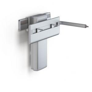 Waschtisch-Lifter PS elektrisch höhenverstellbar um 30 cm Aluminium